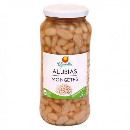 ALUBIA BLANCAS BIO