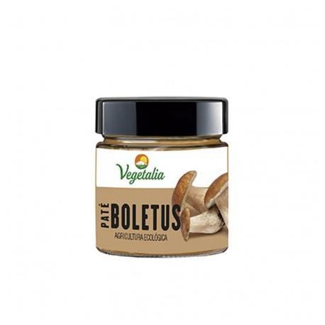PATE DE BOLETUS