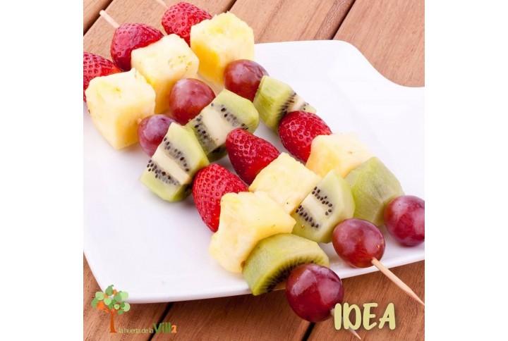 Idea: aperitivo saludable